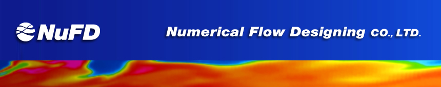 Numerical Flow Designing Co., Ltd.